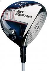 Big Bertha Driver