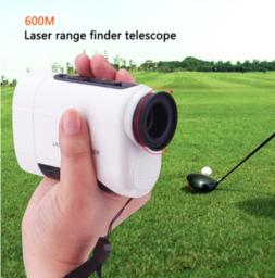 laser rangefinder